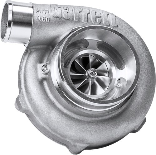 Turbosprężarka Garrett GTX3071R GEN II Reverse Rotation - GRUBYGARAGE - Sklep Tuningowy